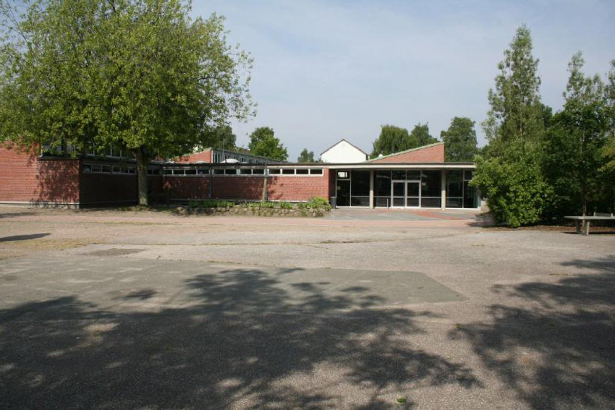 Gebäude B