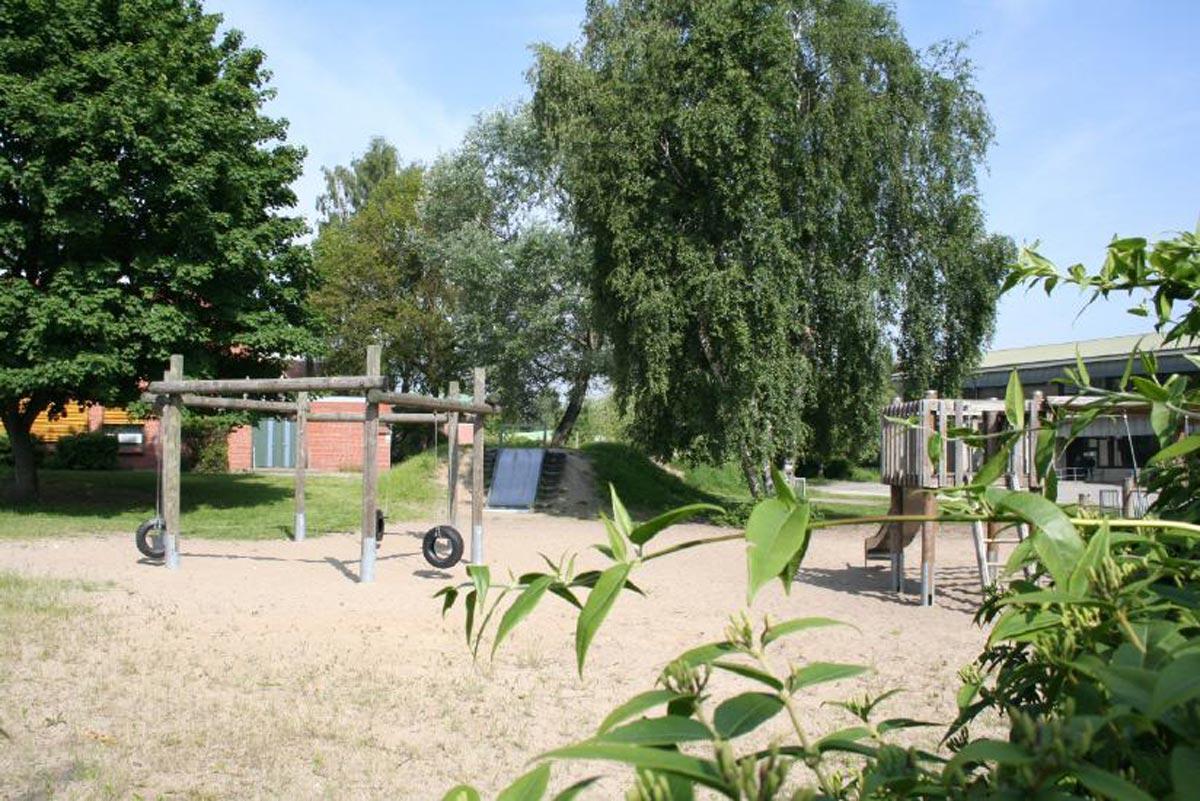Pausenhof C