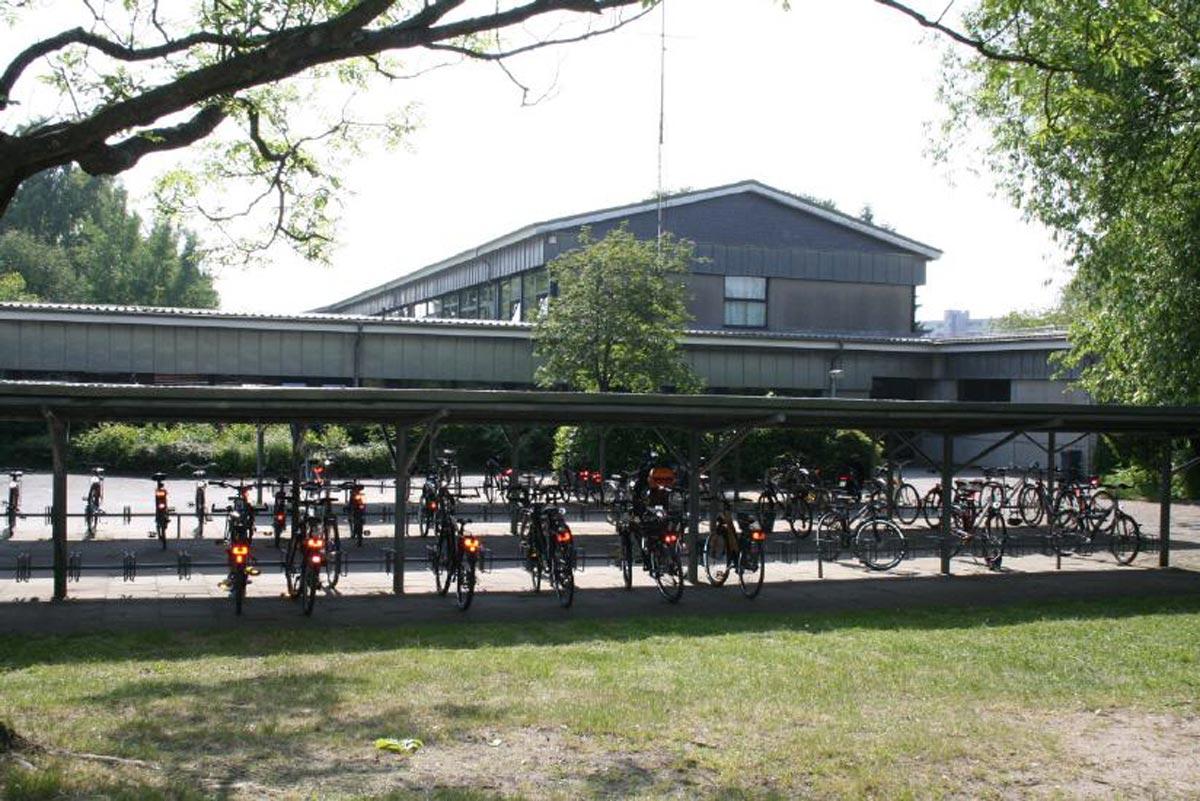 Gebäude C - OGTS - ehmals Helen-Keller-Schule