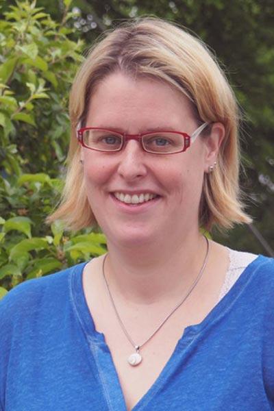 <b>Karina Barth</b> - frau-barth